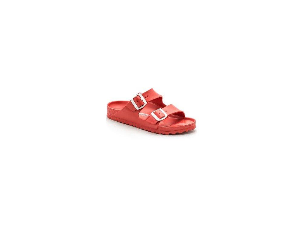 Σαγιονάρες Birkenstock Arizona Eva Red