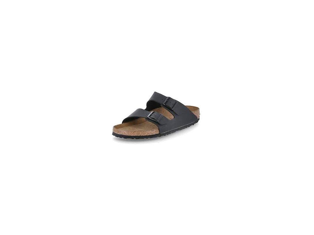Σανδάλια Birkenstock Arizona Narrow Fit Black