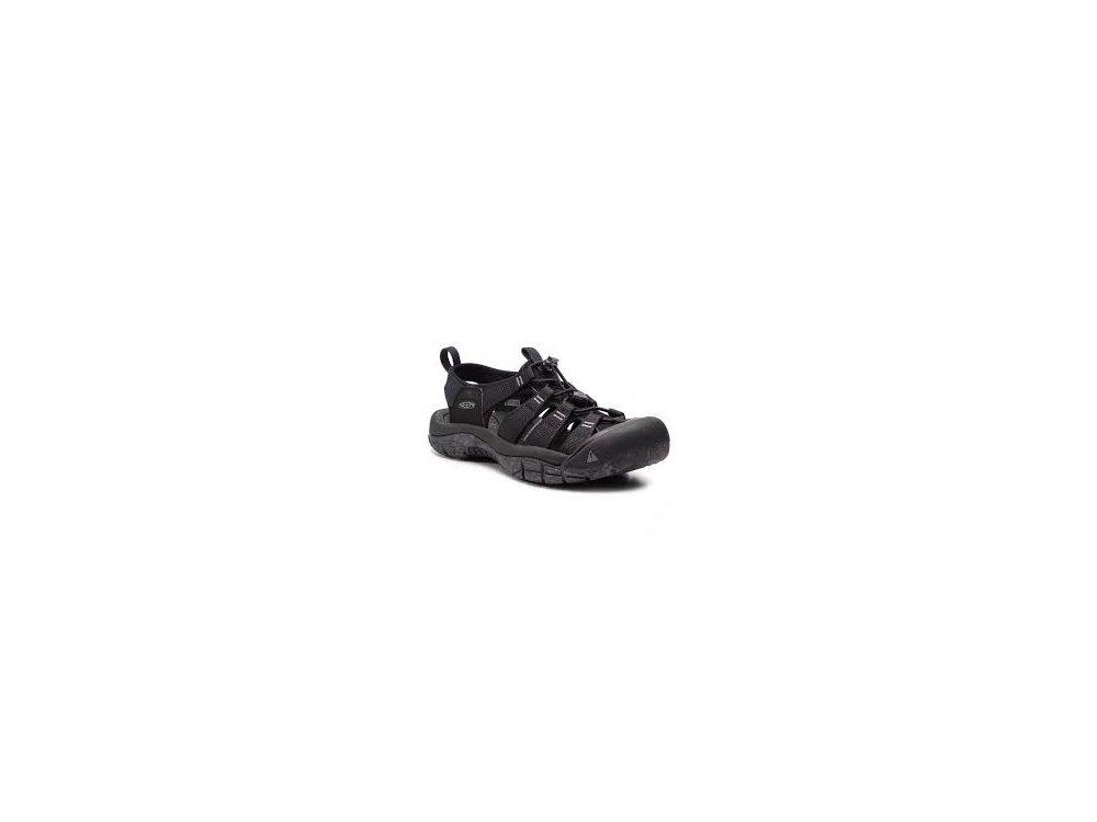 Σανδάλια Keen Newport H2 Black