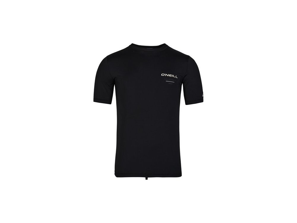 O'neill PM Essential S/SLV Tee Skins Μπλούζα Εισ. 9010 Black Out