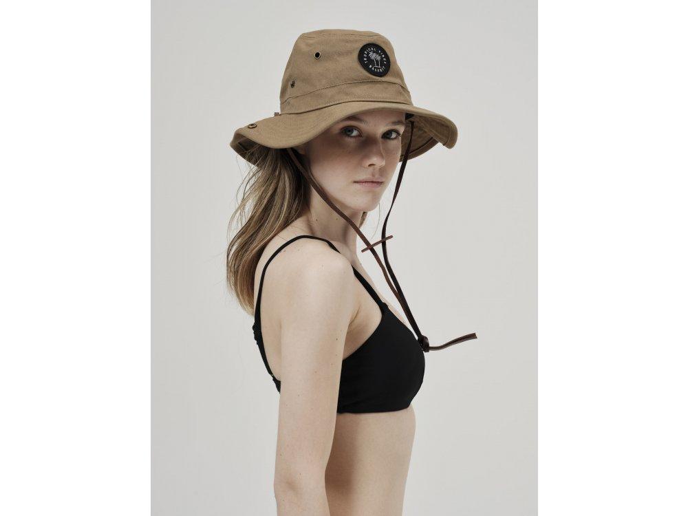 Basehit Unisex Safari Hat Beige