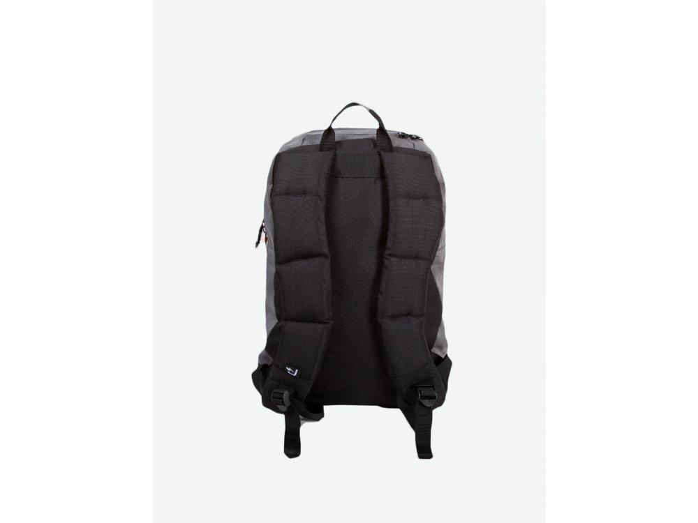 Emerson Backpack Grey-Black