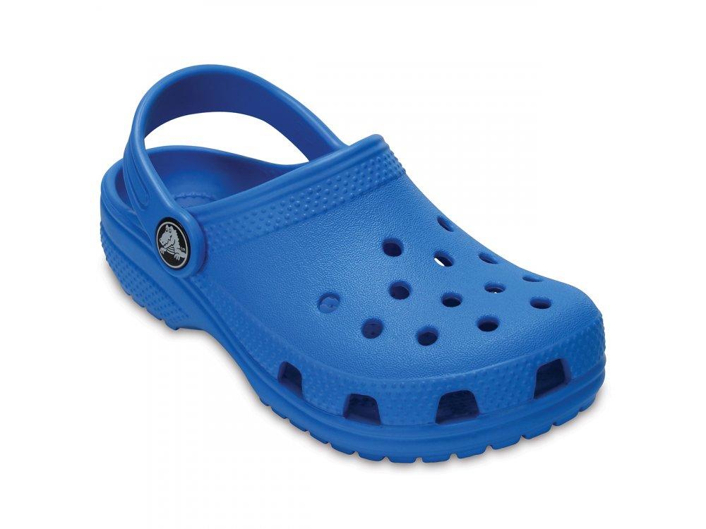 Σανδάλια Crocs Classic Clog K Ocean