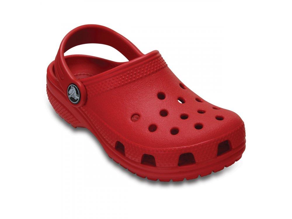 Σανδάλια Crocs Classic Clog K Pepper