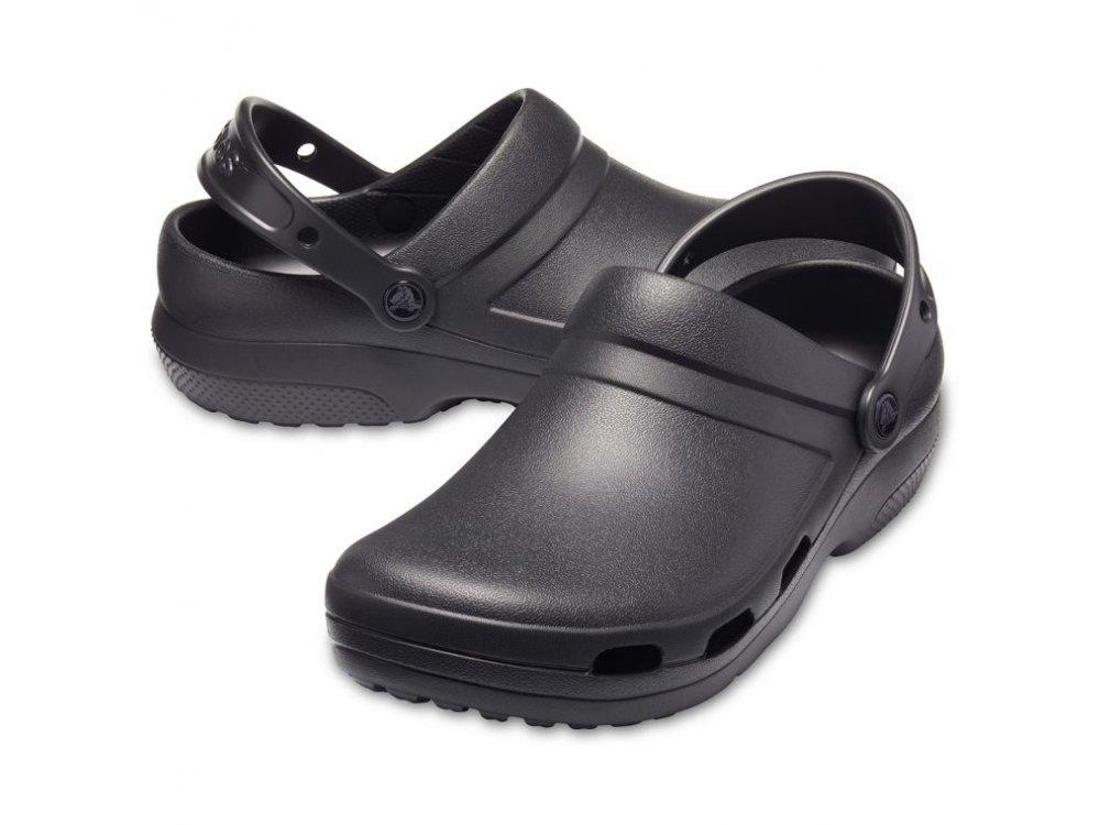 Σανδάλια Crocs Specialist II Vent Clog Black