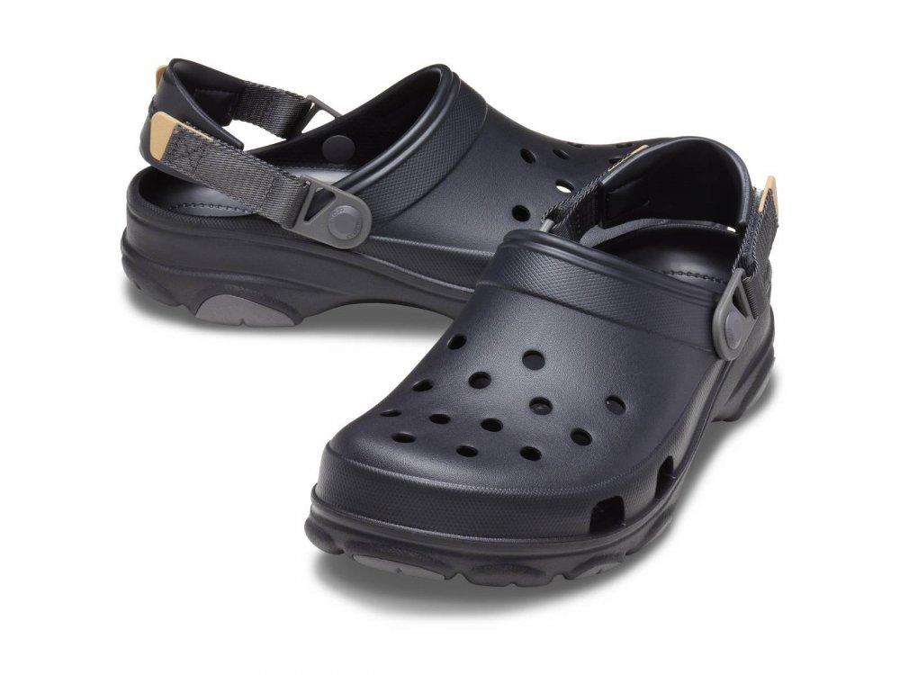 Σανδάλια Crocs Classic All Terrain Clog Black