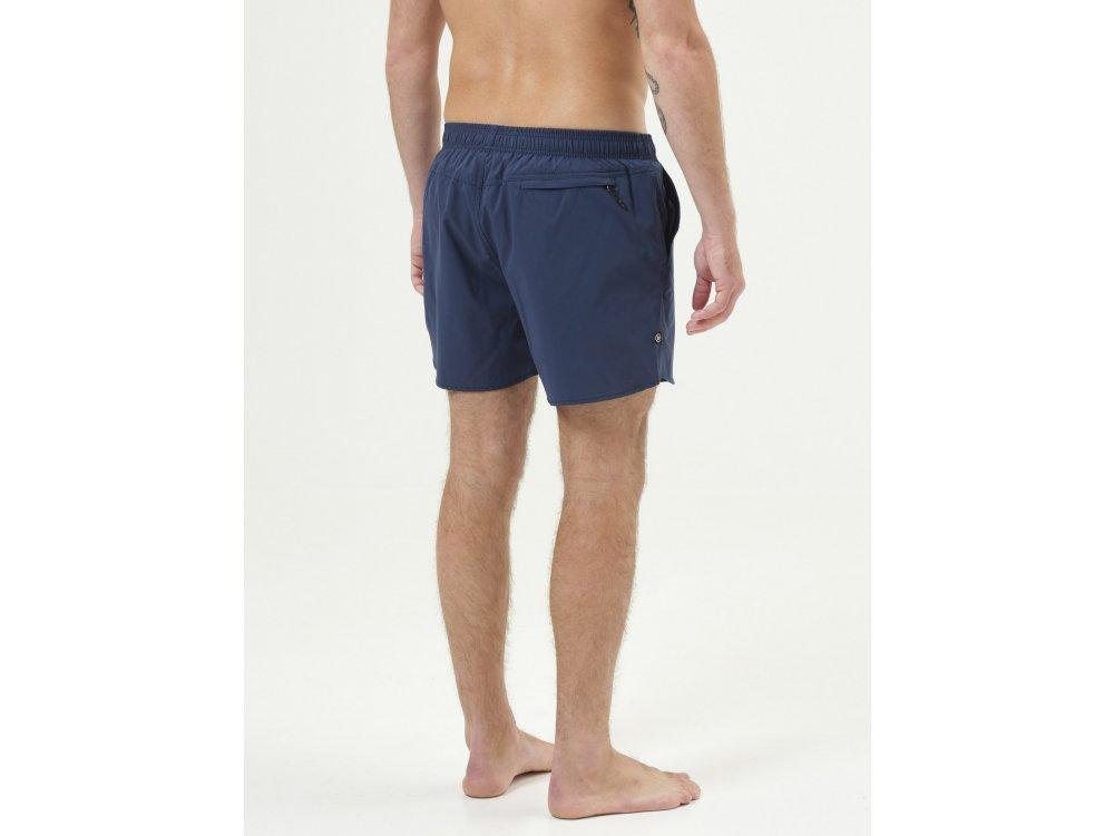 Basehit Men's Volley Shorts Navy Blue