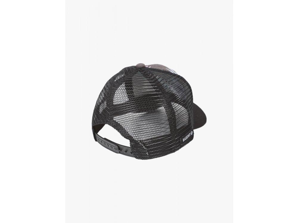 Basehit Unisex Cap PR226 Navy-Black