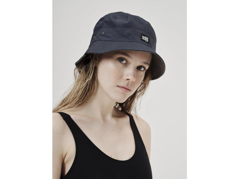 Basehit Unisex Bucket Hat Navy-Pine