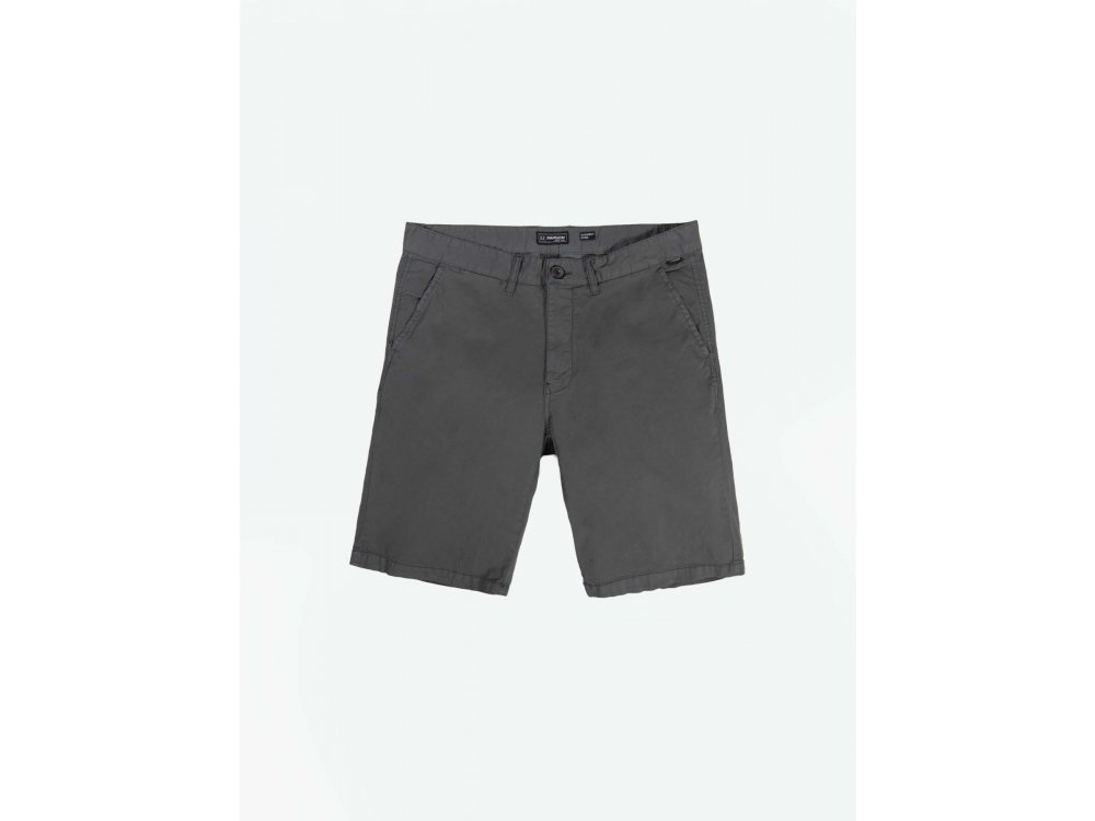 Emerson Men's Stretch Chino Short Pants Army Green