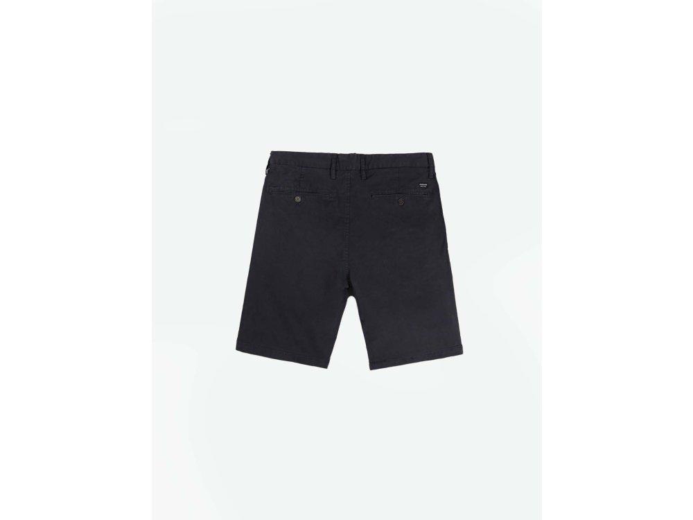 Emerson Men's Stretch Chino Short Pants Navy Blue