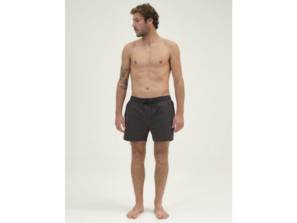 Emerson Men's Volley Shorts D. Grey