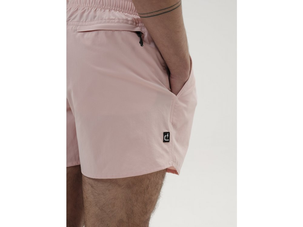 Emerson Men's Volley Shorts Rose