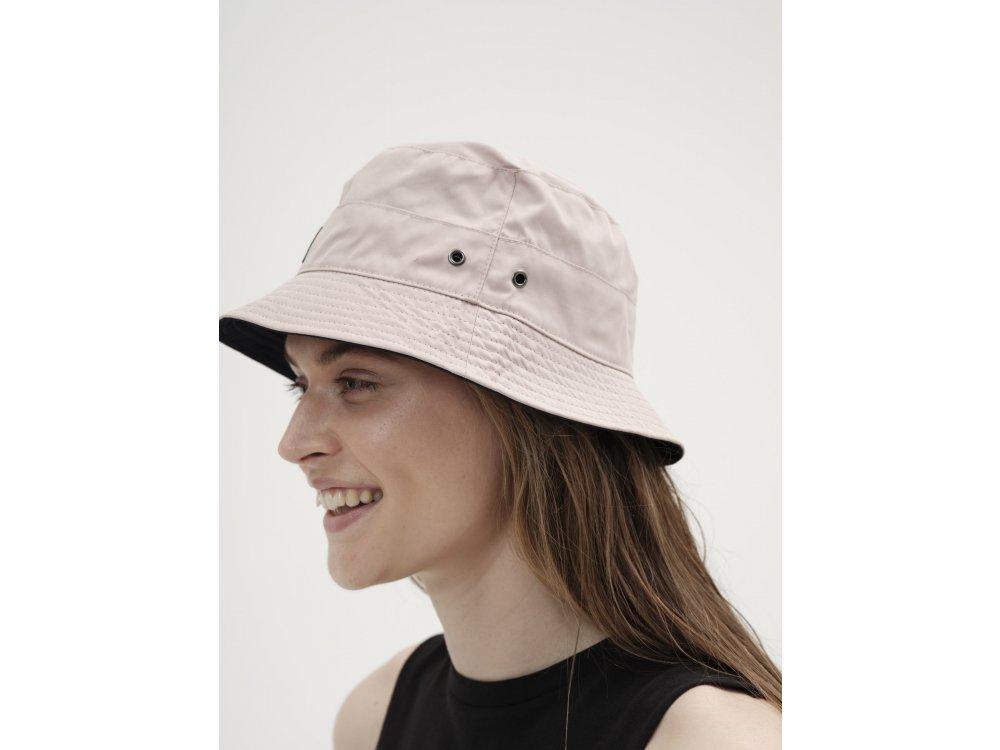 Emerson Unisex Bucket Hat Rose-Navy Blue