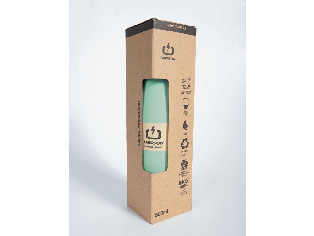 Emerson Double Wall Vacuum Bottle(500ml) Veraman