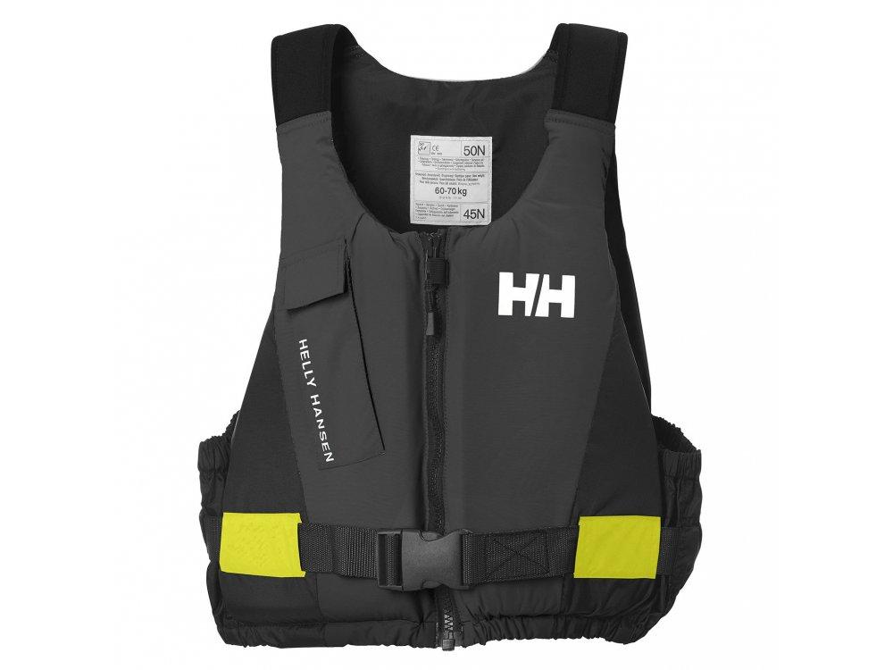 Σωσίβιο Helly Hensen Rider Vest Ebony