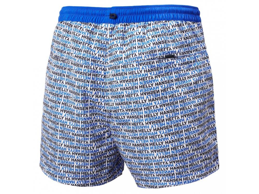 Μαγίο Κολύμβησης Helly Hensen Colwell Trunk Royal Blue