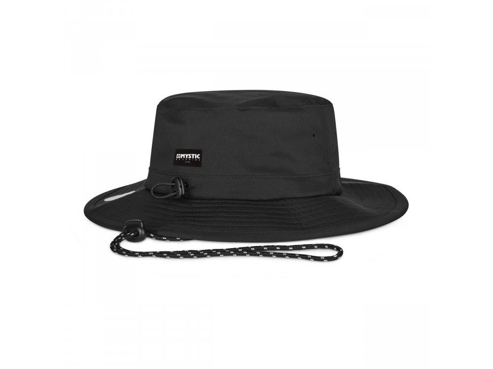 Mystic Fisherman Hat Black