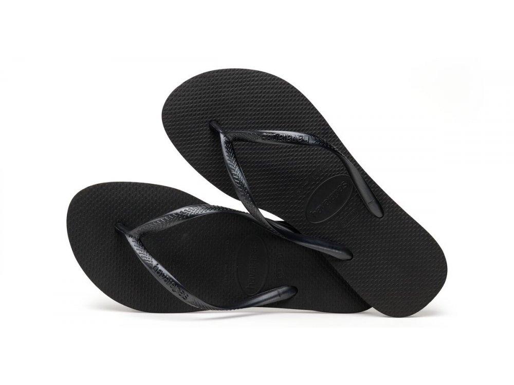 Σαγιονάρες Havaianas Slim Black
