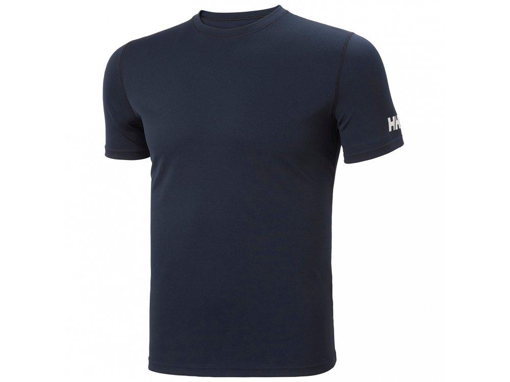 Ισοθερμικό Helly Hensen Tech T-Shirt Navy