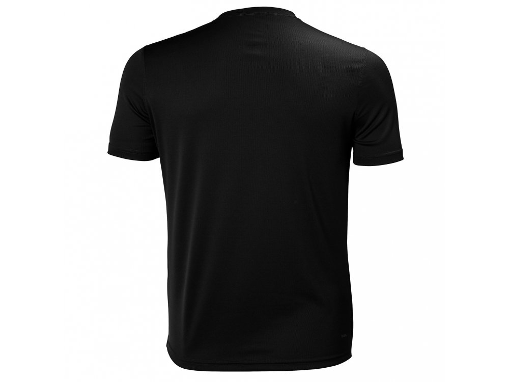 Ισοθερμικό Helly Hensen Tech T-Shirt Ebony