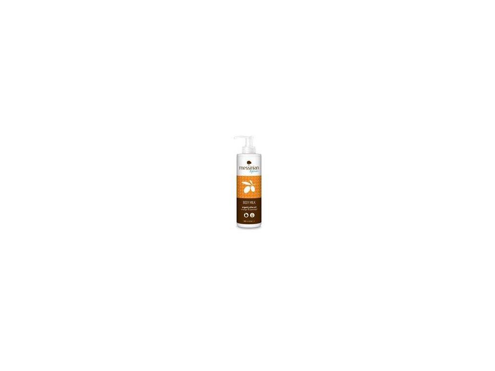 Messinian Spa Body Milk Orange&Lavender 300ml