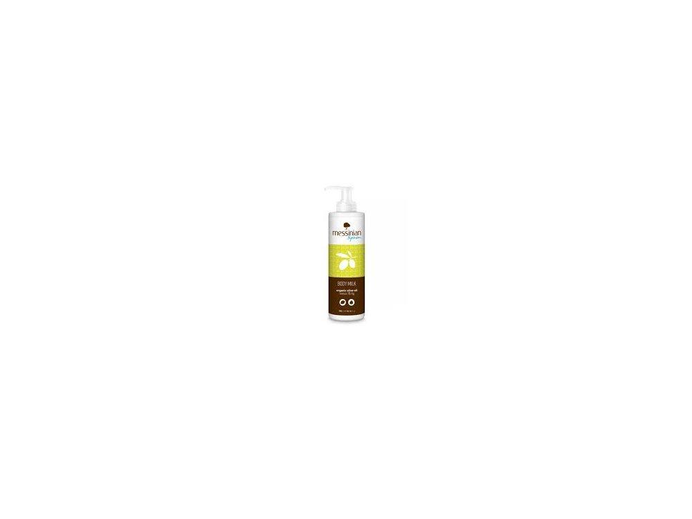 Messinian Spa Body Milk Lemon & Fig 300ml