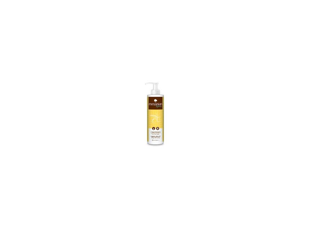 Messinian Spa Conditioner Wheat & Honey 300ml