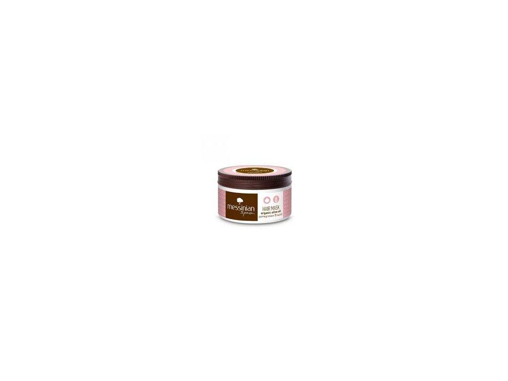 Messinian Spa Hair Mask Pomegranate& Laurel 250ml