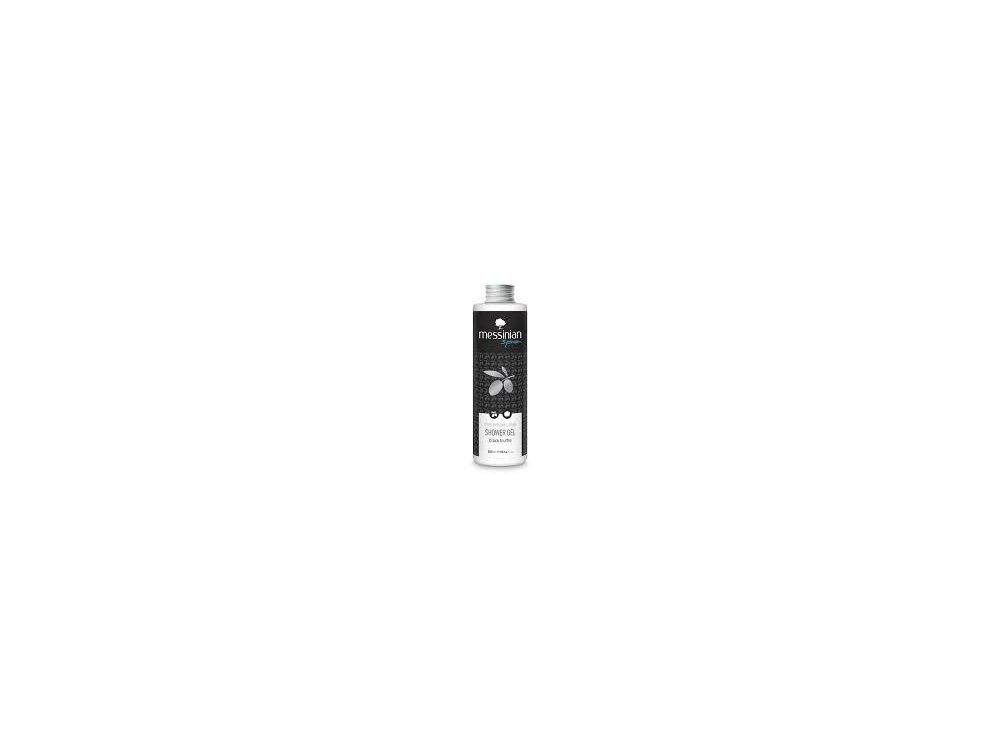 Messinian Spa Shower Gel Black Truffle 300ml