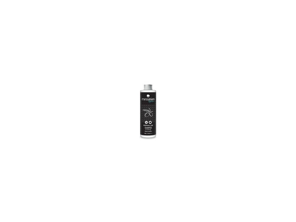 Messinian Spa Black Truffle Shampoo 300ml