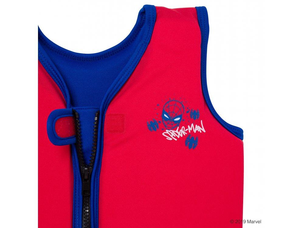 Speedo Marvel Spider-man Float Vest Lava Red/Beautiful Blue