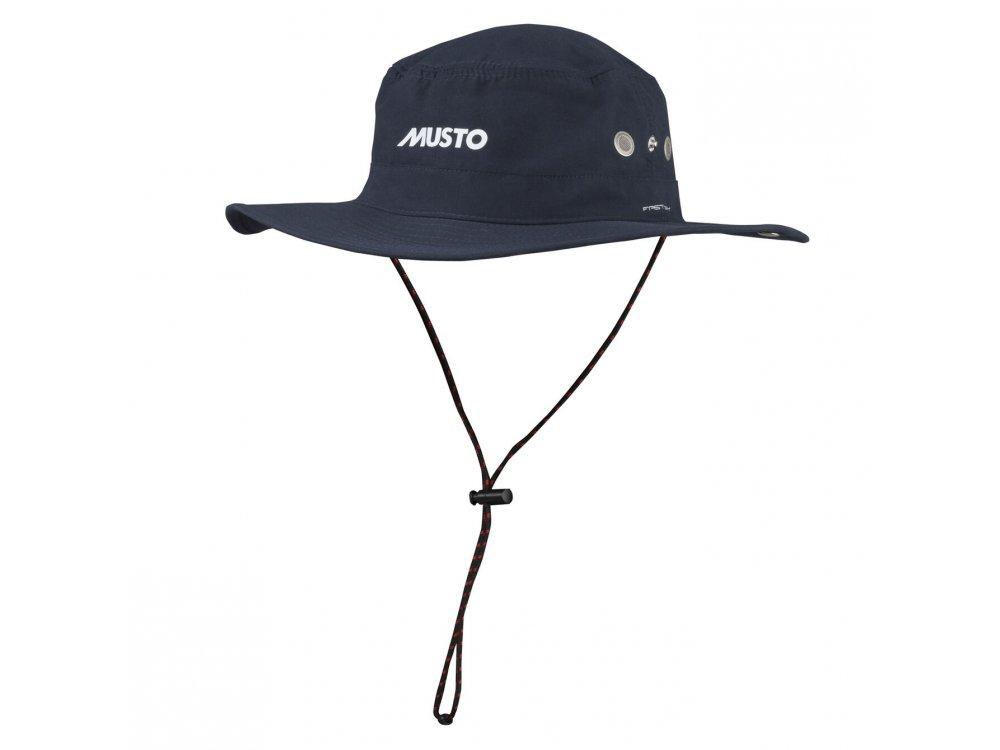 Musto Evo FD Brimmed Hat 598 True Navy