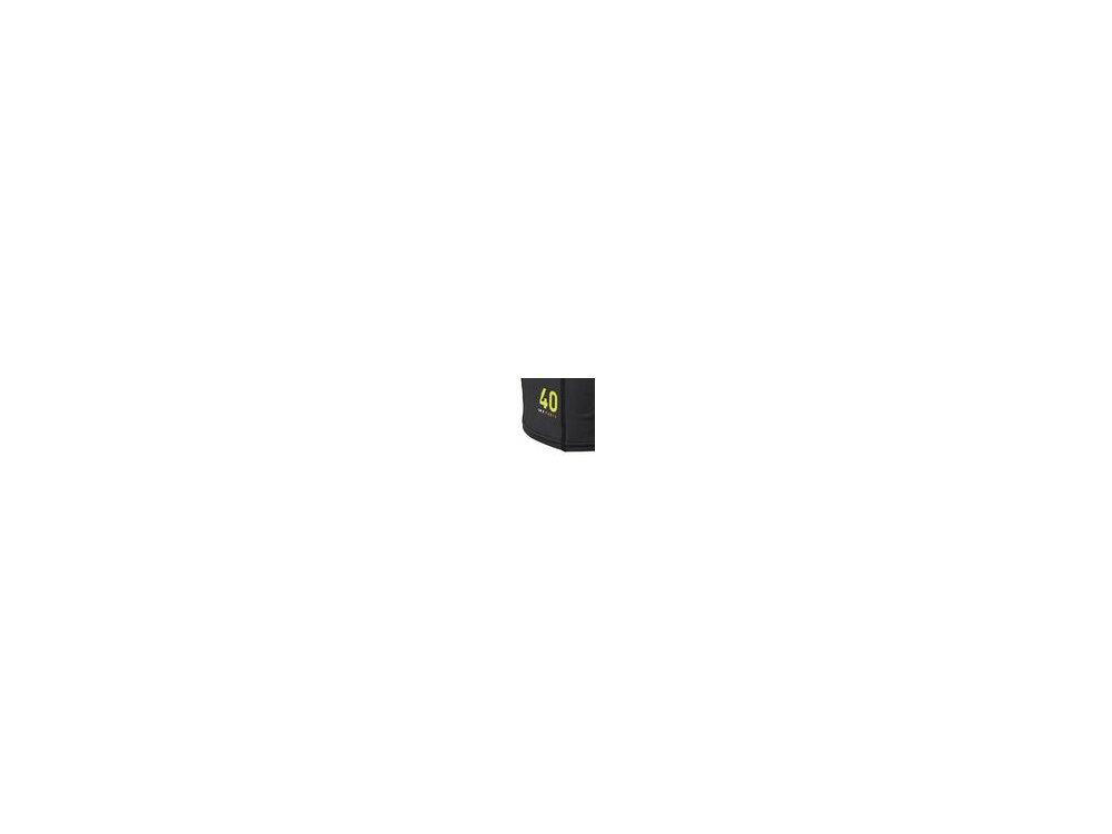 Musto Youth Insignia UV FD LS Tee Black