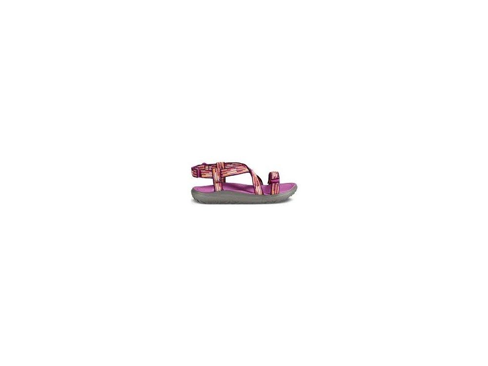 Σανδάλια Teva Terra Float Livia Pink 32