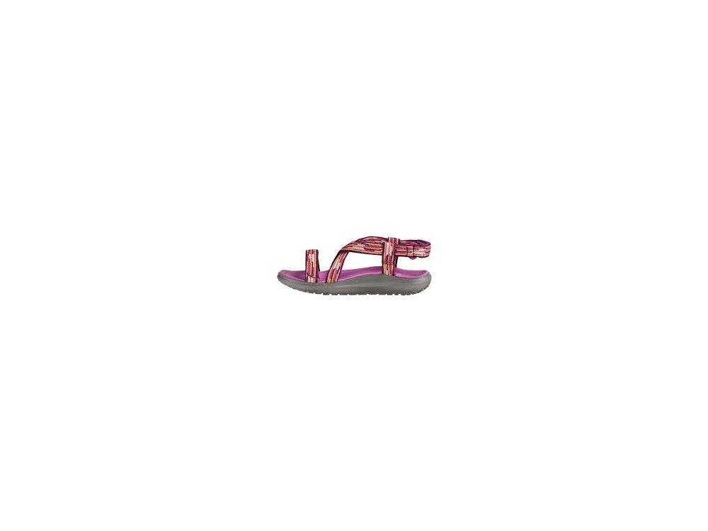Σανδάλια Teva Terra Float Livia Pink 33/34