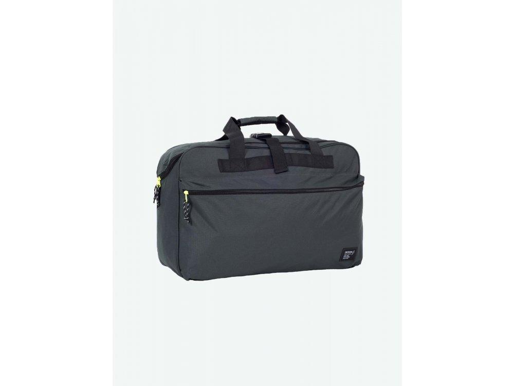 Emerson Travel Bag Ebony