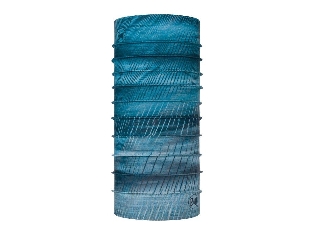 BUFF Coolnet UV+  Neckwear KEREN STONE BLUE