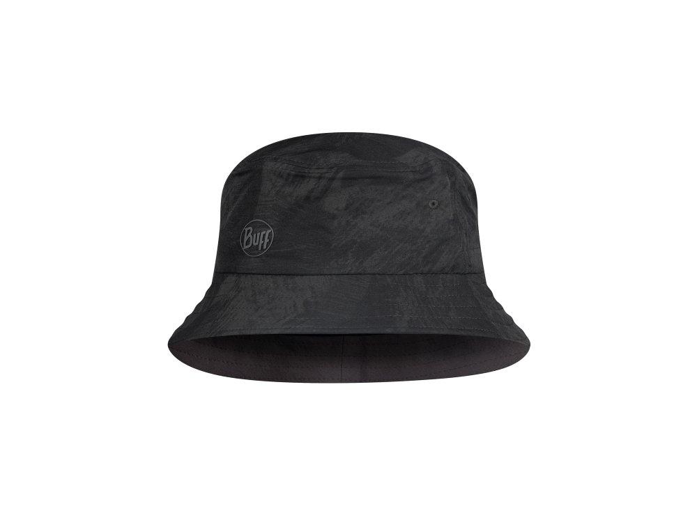 BUFF Trek Bucket Hat RINMANN BLACK L/XL