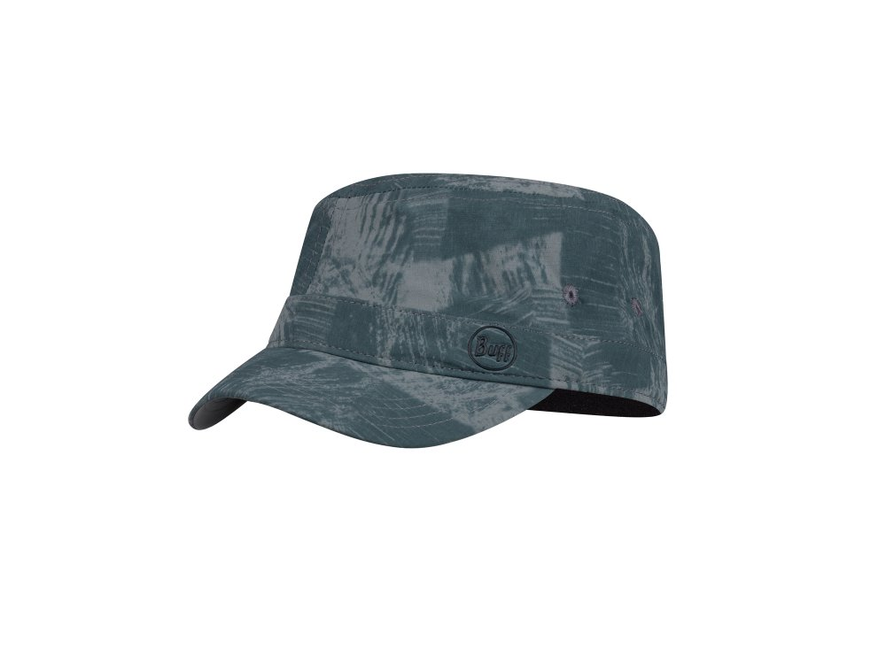 BUFF Military Cap RINMANN PEWTER GREY L/XL