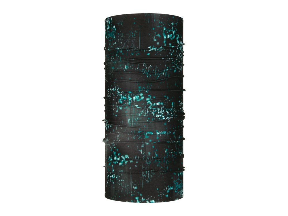 BUFF Coolnet UV+  Neckwear SPECKLE BLACK