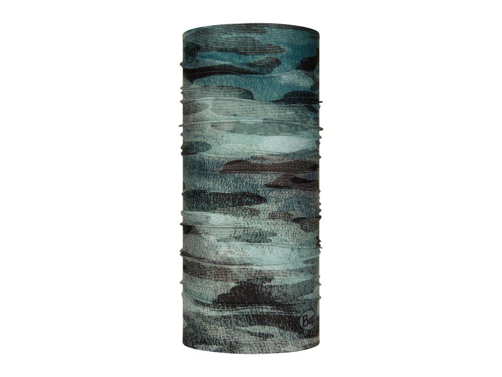 BUFF Coolnet UV+  Neckwear GROVE STONE BLUE