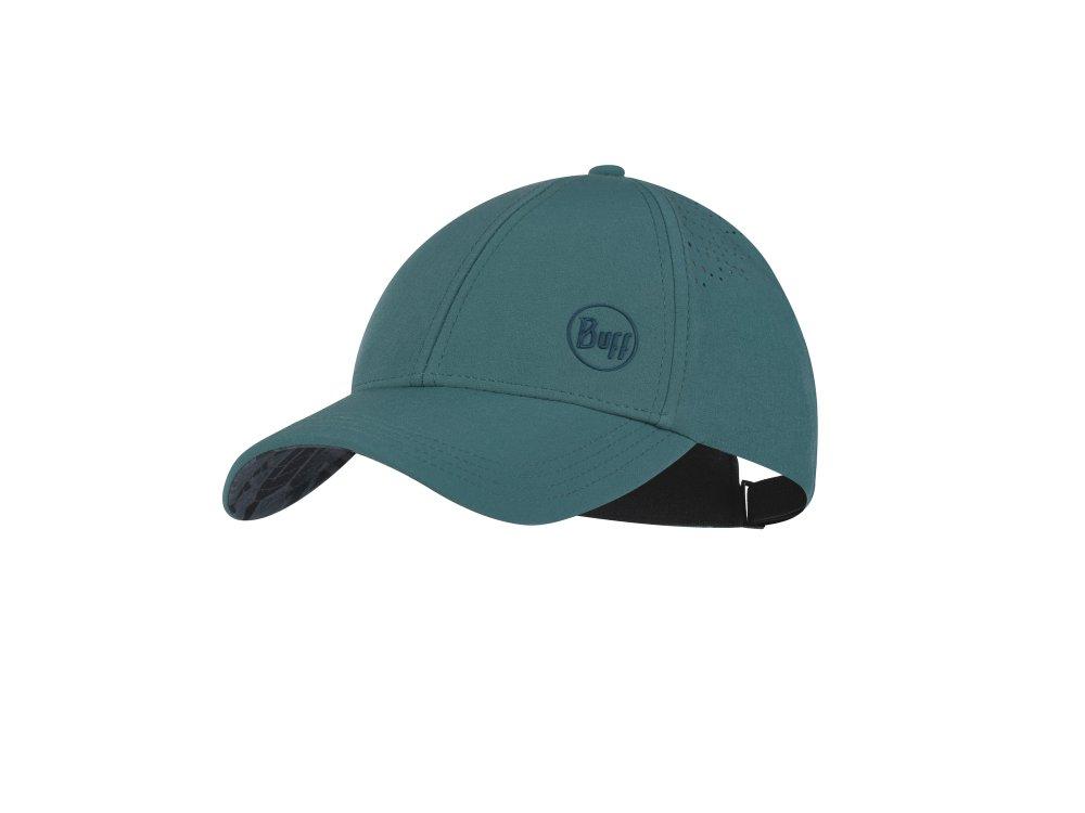 BUFF Trek Cap HAWK BLUE L/XL