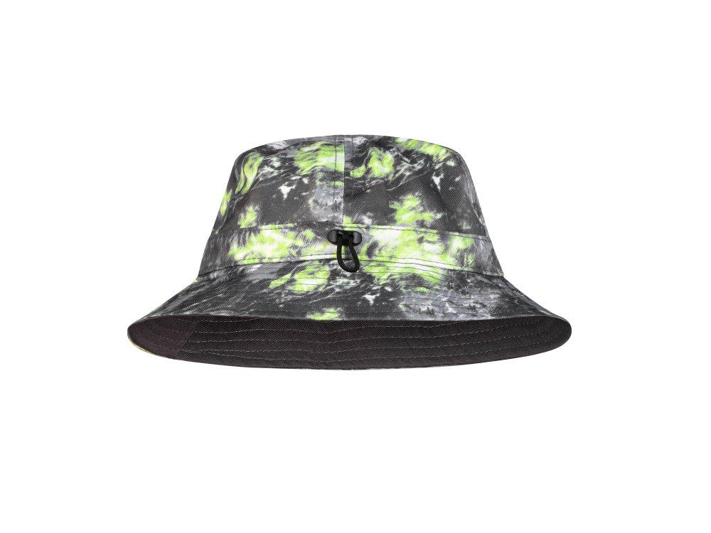 BUFF Bucket Hat Kids EXPLODE MULTI