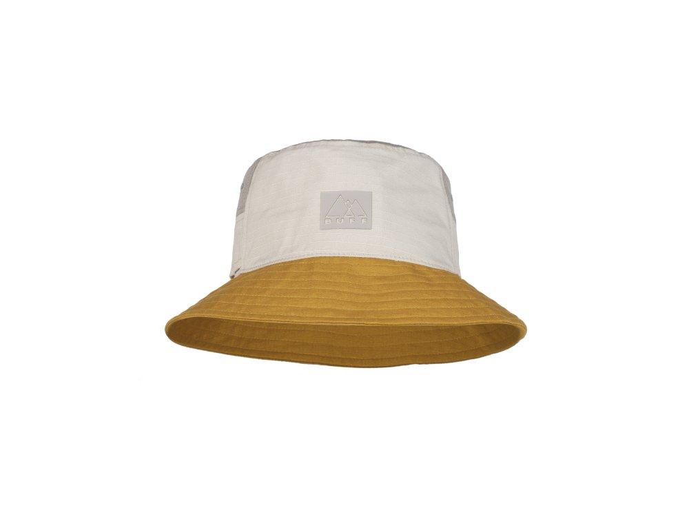BUFF Sun Bucket Hat HAK OCHER S/M