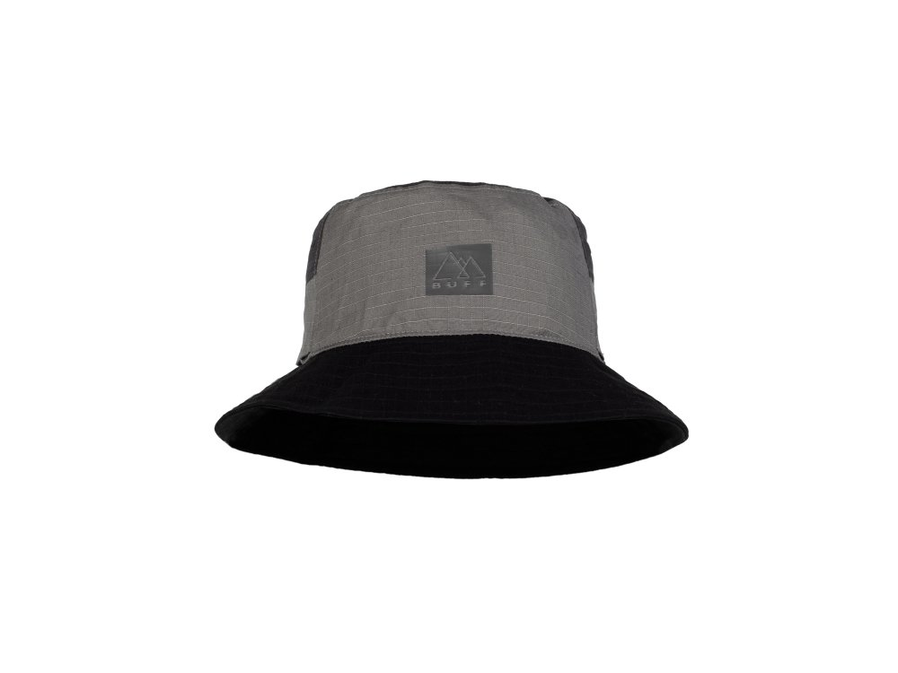BUFF Sun Bucket Hat HAK GREY L/XL