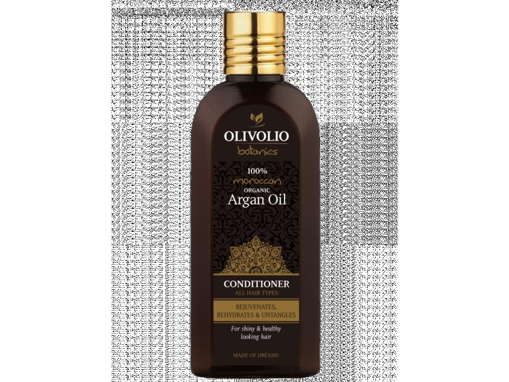 Olivolio Argan Oil Conditioner All Hair Types 200ml