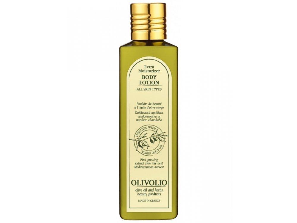 Olivolio Body Lotion All Skin Types  250ml