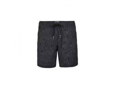 O'neill PM World Tribal Shorts Βερμούδα Εισ. 9010 Black Out