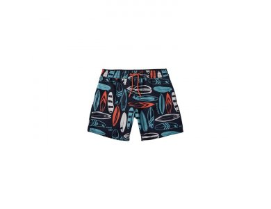 O'neill PB Print Shorts Βερμούδα Εισ. 5951 Blue AOP With Blue